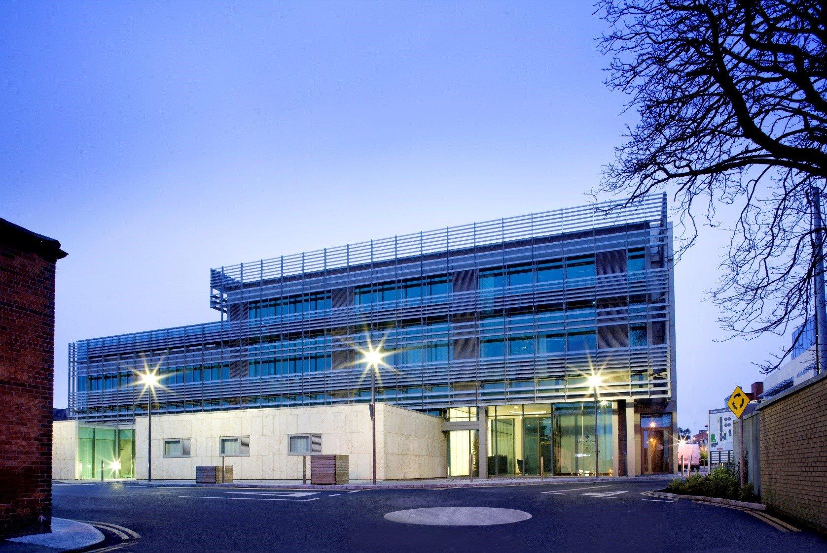 Best hair transplant centre the the world - Samson House